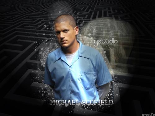 Michael Scofield ystudio